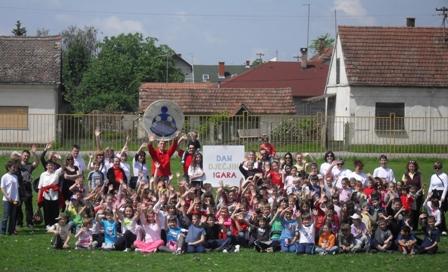 DAN IGARA 2010