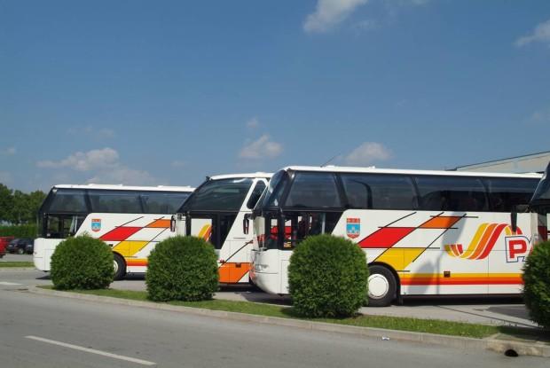 Panturist-autobusi