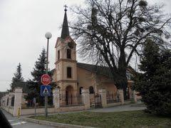 Crkva Bistrinci