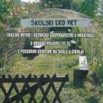 Knjiga - skolski vrtovi