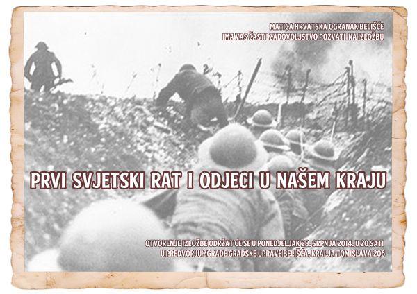 Prvi rat