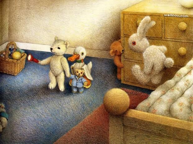 animals-illustrations
