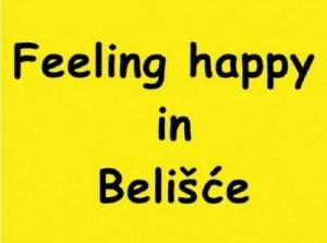 beliscehappy