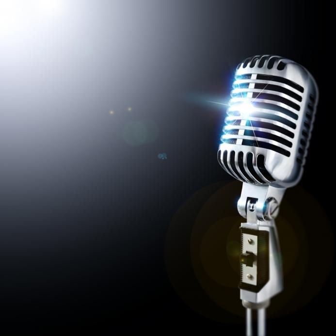 microphone21